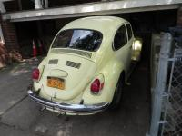 "My 71 super beetle ""daisy"""