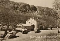 Uvdal 1956