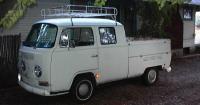 '68 Crew Cab