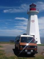 Cape George Nova Scotia