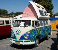 Woodstock Reunion 2003