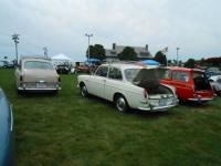 Photos of a few VW's at the show