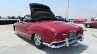 "My 1966 Ghia Convertible ""Cal-Style"""