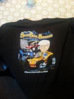 Sea to Sea Safari T-Shirt