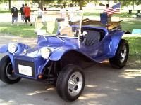 hobo buggy