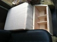 Center console for 69 Westy