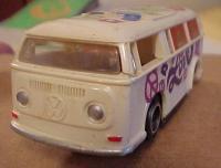 Tyco Bus Slot Car. ...