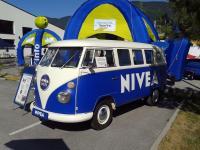 NIVEA Bus