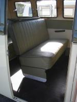 rare seat