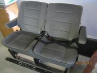 Jump seat options
