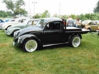 VW BUG TRUCK