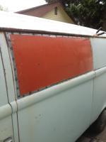 more panel repair