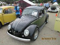 Ohio Volksfest 2013
