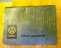 Without GuessWork 1957