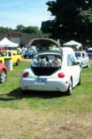 2002 Beetle Rear