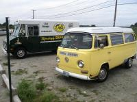 took out the 69 Westy for Dells Lemonade