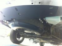 Bostiq NFBc bumper project
