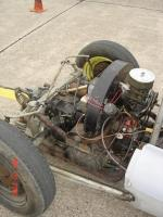 vanguard bobsy race cars
