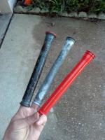 914 pushrod tubes.