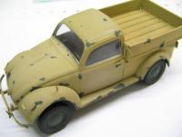 Type 825 Model Kit
