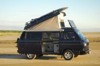 91 Westfalia Grayland Beach
