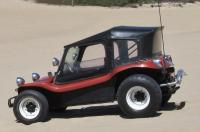 Custom Manx Soft Top
