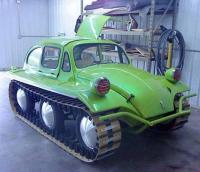 Tracked VW