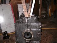 wood case splitter
