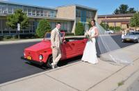 WeddingWagen pics