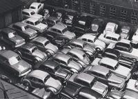 Stockholm 1956