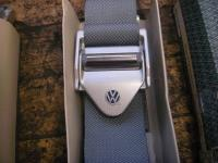 NOS vw seat belts