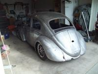 59 bug clear coated
