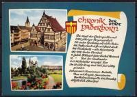 Paderborn Chronik