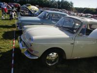 VW Euro 2003