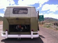 Roadtrip to the Classic 2013