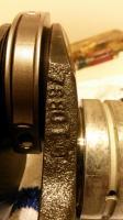 Broke 82mm Okrasa Stroker Crank