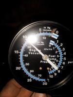 78 westy mpg problems