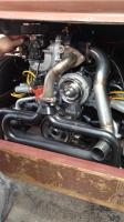 Brubaker box turbo 1600 motor