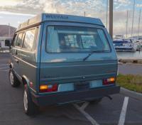 Current pics of '87 Camper