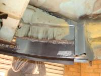 Kombi T2 Inner Front Valance Panel Repair Replacement