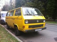 '88 Transporter bus