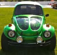 1970 Volkswagen Baja Beetle Custom