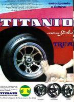 Publicity Titanio Wheels