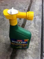 Sink water drain stop cap