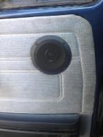 Front Speaker Upgrade