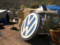 VW attorneys not present