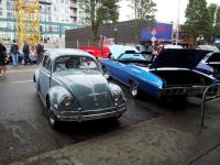 West Seattle Junction all car show Seattle, Wa