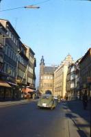 Brezel Kaefer Gruen Schweinfurt
