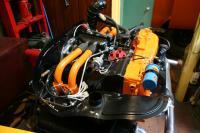 Wiring harness rebuild