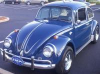1967 Bug Empi GTV